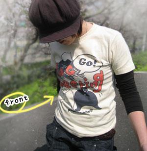パグミシャツ002